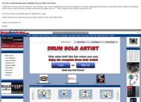 drumsoloartist.com