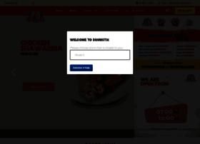 drumstix.com.ng