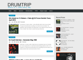 drumtrip.co.uk