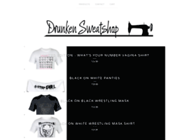 drunkensweatshop.bigcartel.com