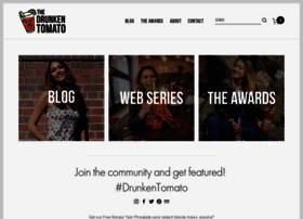 drunkentomato.com