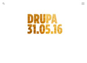 drupa.canon-europe.com