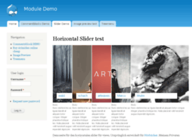 drupal-demo.artwaves.de