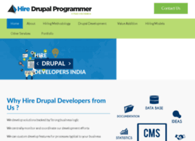 drupal-developer.org
