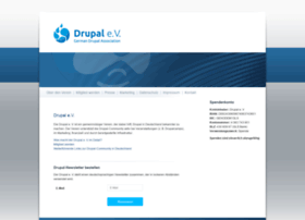 drupal-initiative.de