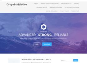 drupal-initiative.org