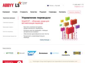drupal.abbyy-ls.ru