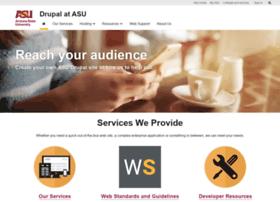 drupal.asu.edu