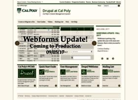 drupal.calpoly.edu