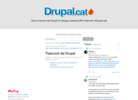 drupal.cat