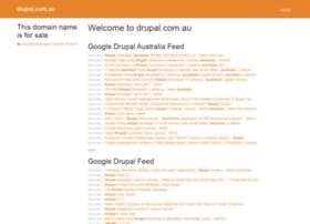 drupal.com.au