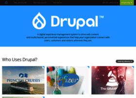 drupal.com