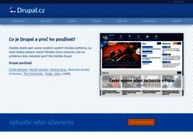 drupal.cz