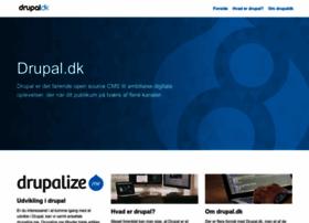 drupal.dk