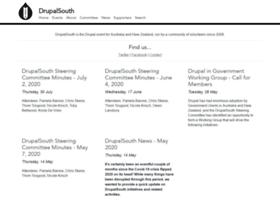 drupal.org.au