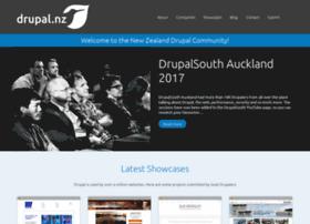 drupal.org.nz