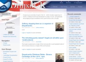 drupal.org.uk