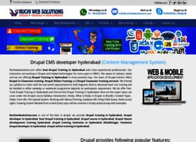 drupal.ruchiwebsolutions.com