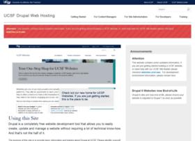 drupal.ucsf.edu