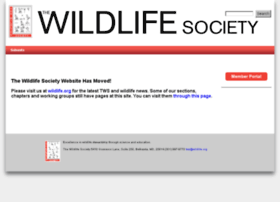 drupal.wildlife.org