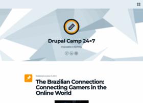 Drupalcamp24x7.org