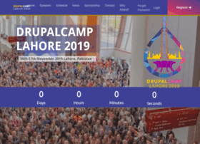 drupalcamps.pk