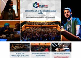 drupalcon.org