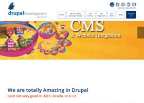 drupaldevelopmentservices.com