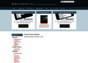 Drupaldude.com