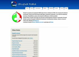 drupalitalia.org