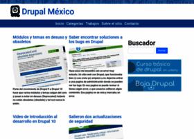 drupalmexico.com