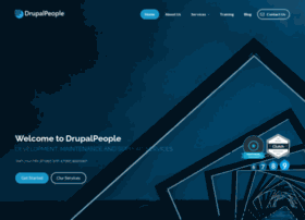 drupalpeople.com