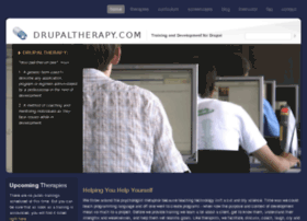 drupaltherapy.com