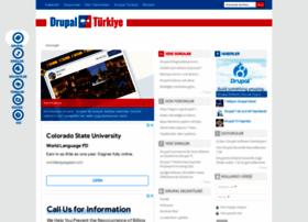 drupalturkiye.org