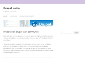 drupalunion.com