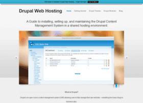 drupalwebhosting.com.au