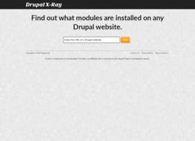 drupalxray.com