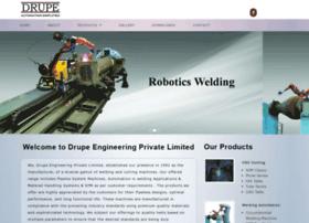 drupeengg.com