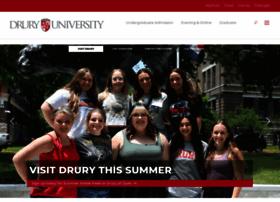 drury.edu
