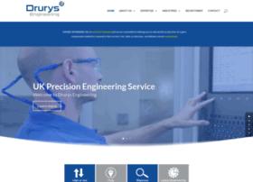 Drurys.co.uk