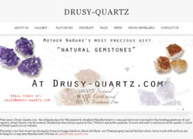 drusy-quartz.com