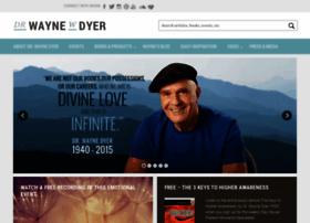 drwaynedyer.com