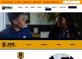 drwcollegeprep.noblenetwork.org