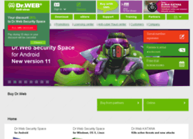 drweb.net