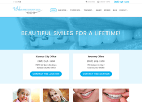 drweberorthodontics.com