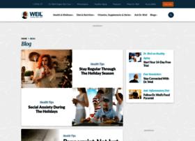 drweilblog.com