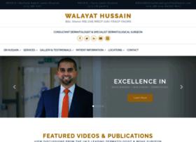 drwhussain.com