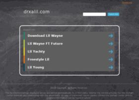 drxalil.com