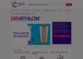 dryathlon.org.uk