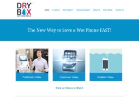 dryboxrescue.com